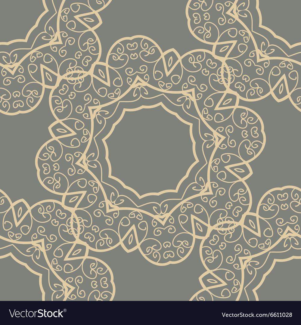 Wallpaper Tile Print