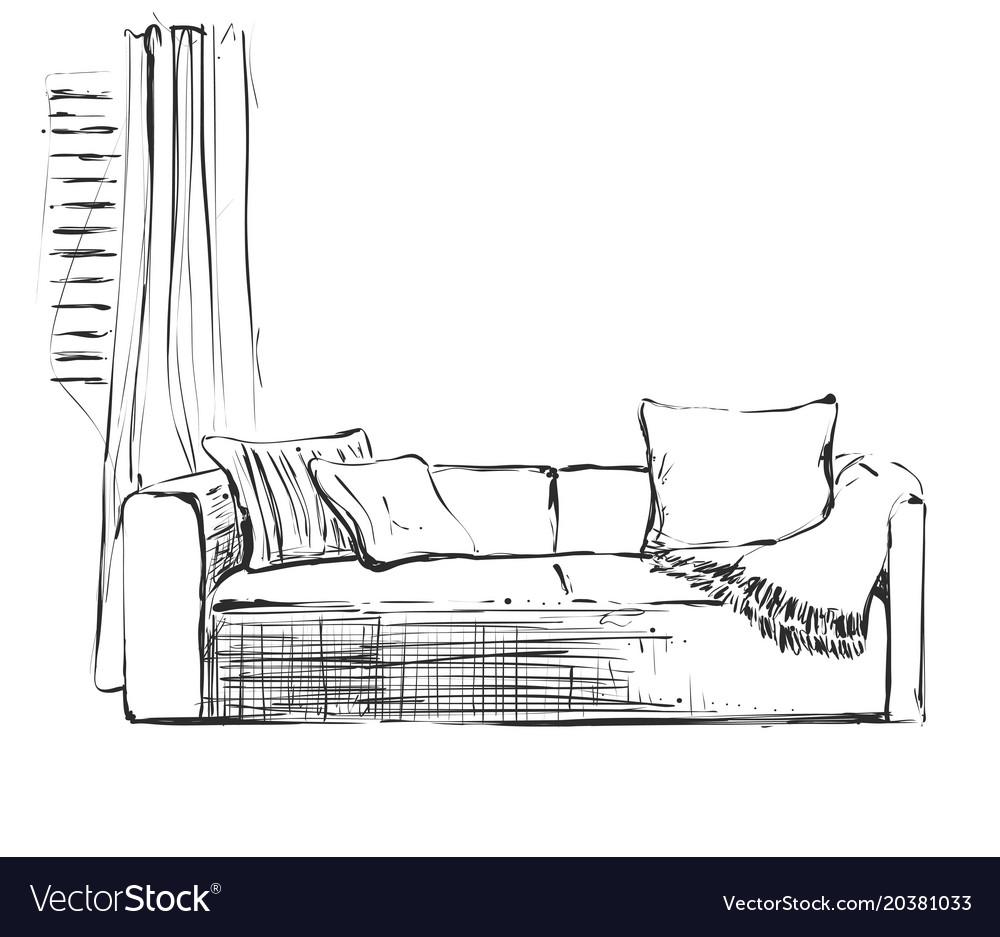 Verzauberkunst Sofa Modern Referenz Von