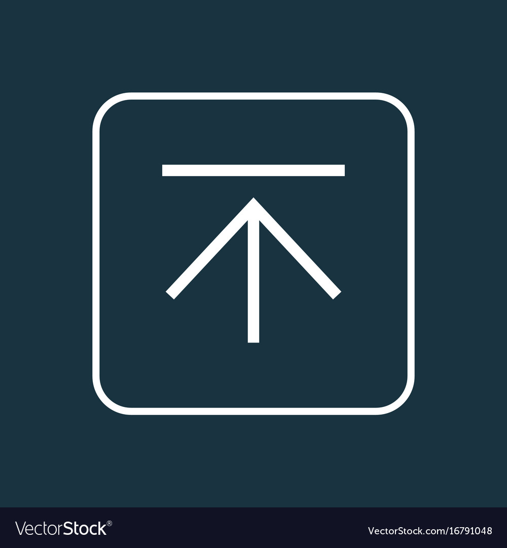 Download outline symbol premium quality isolated