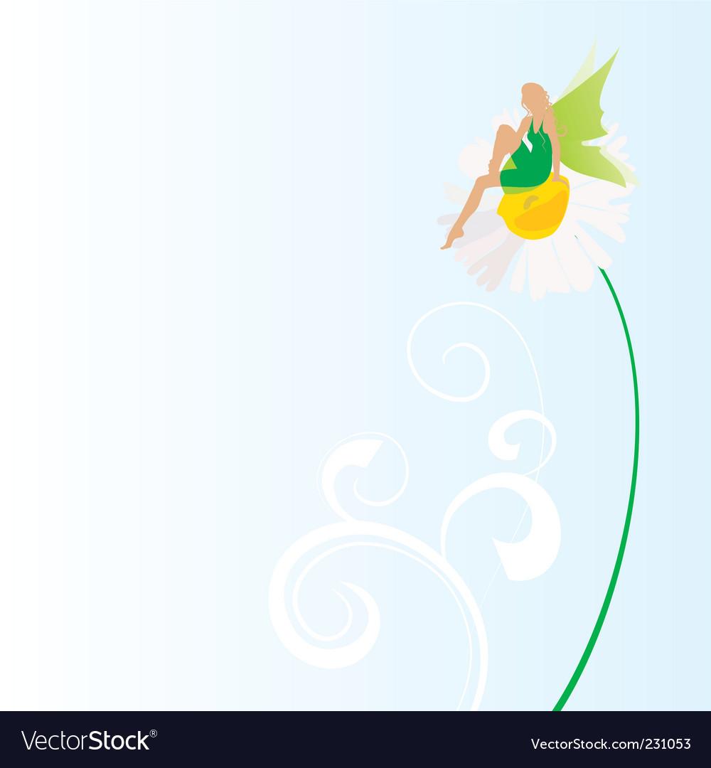 Fairy symbol