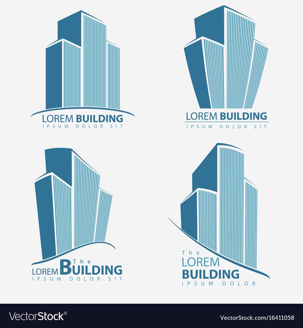 Building symbol set architecture business