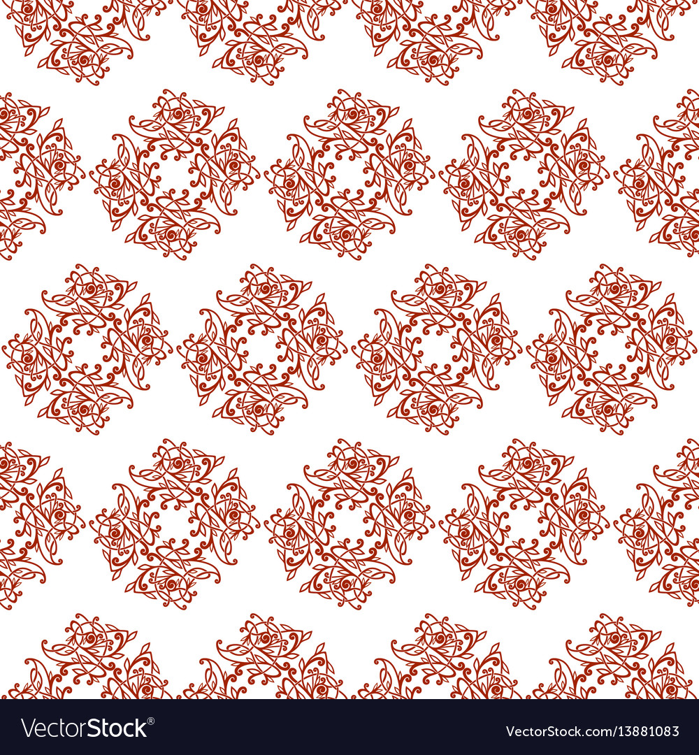 Elegant luxury texture for wallpapers vector image