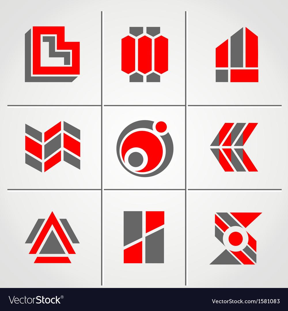 Universal symbols