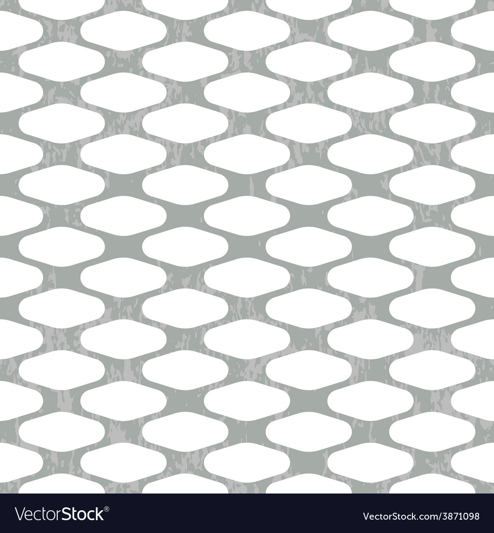 Seamless Wire Mesh Royalty Free Vector Image - VectorStock