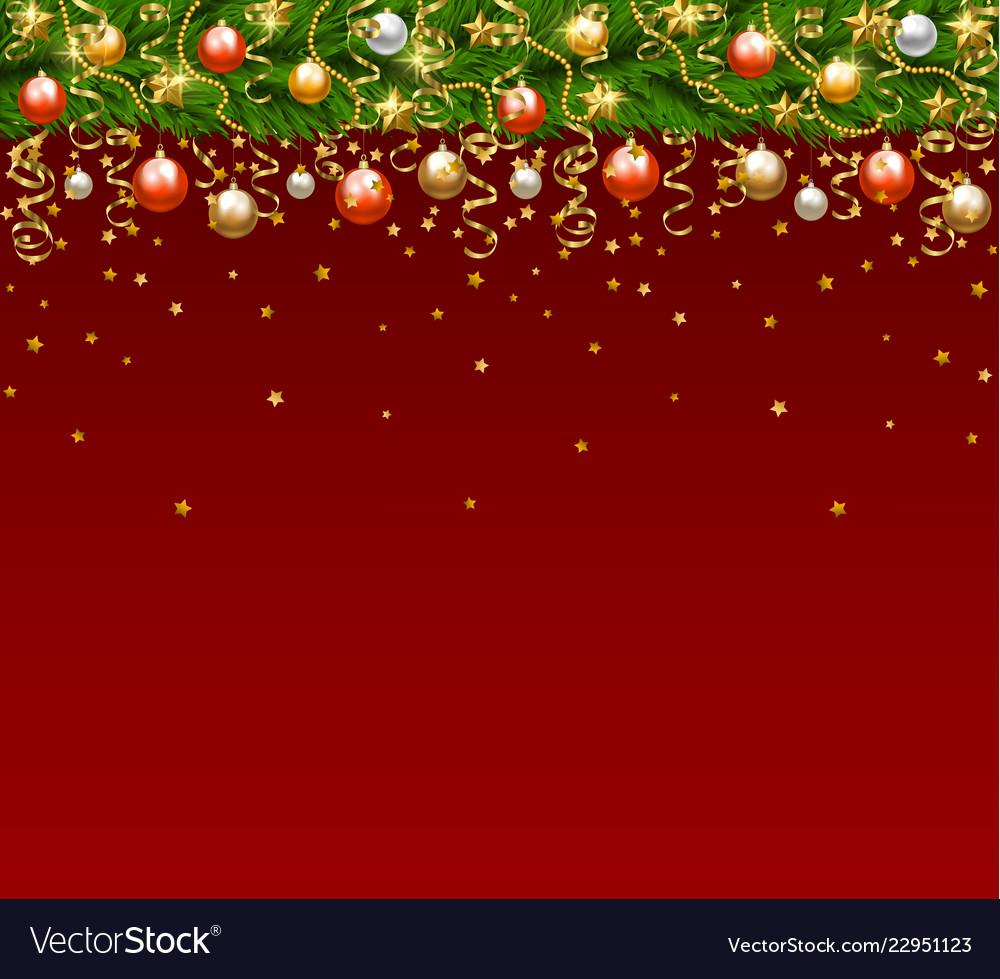 Christmas Boarder.Christmas Border