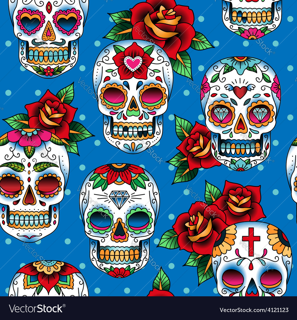 Scull pattern