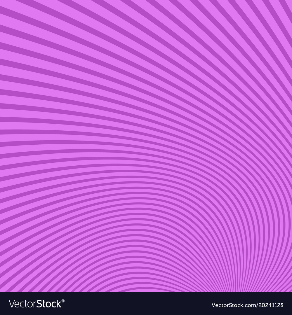 Geometrical spiral background - design from