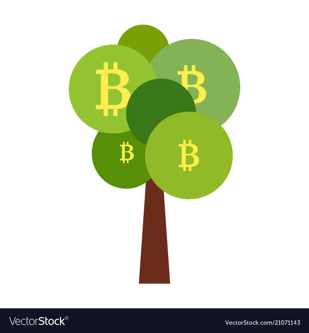 bitcoin tree)