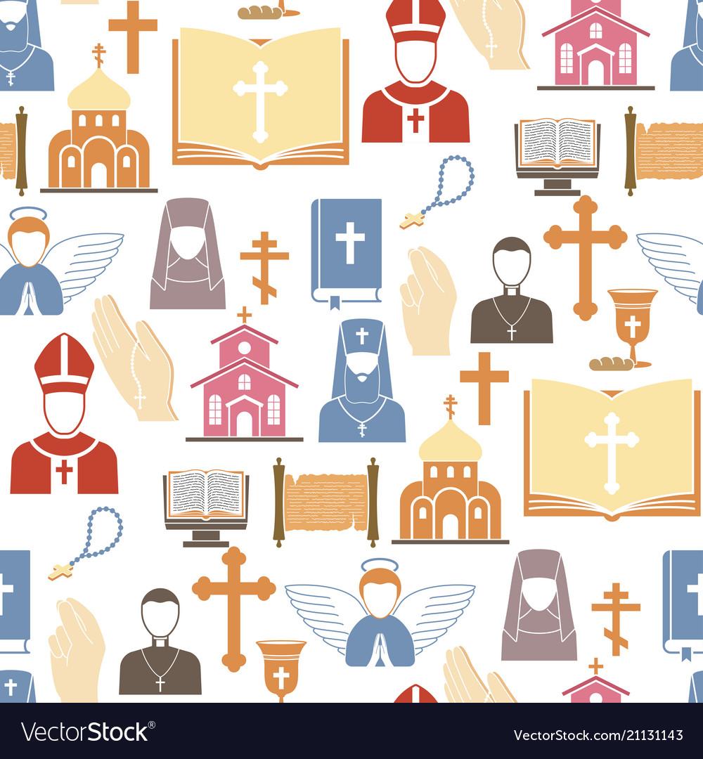 Christianity religion pastor religionism