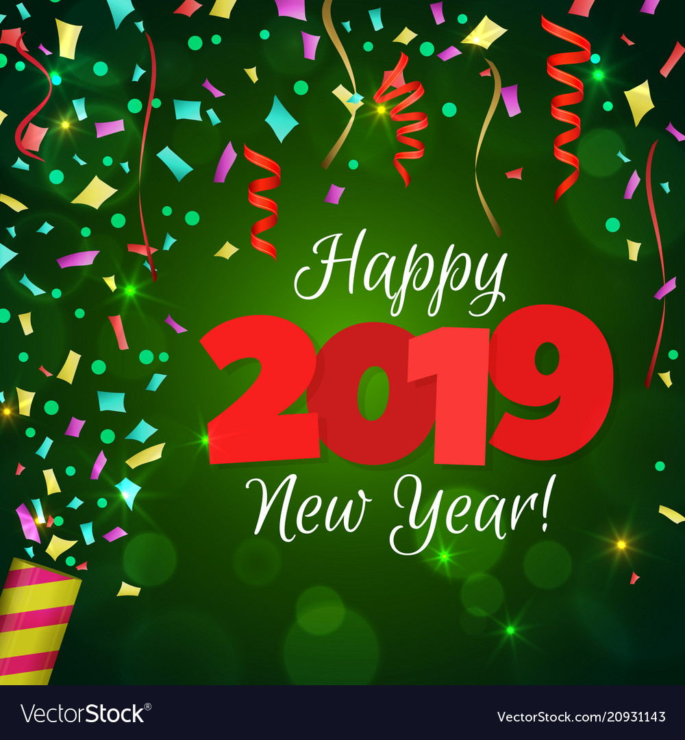 Happy New Year Images 2019 38