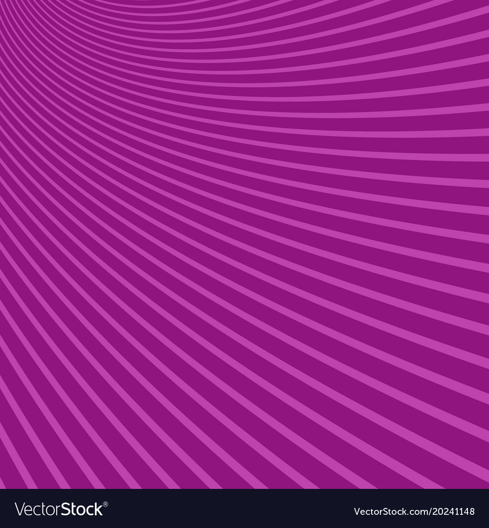 Geometric abstract spiral stripe background