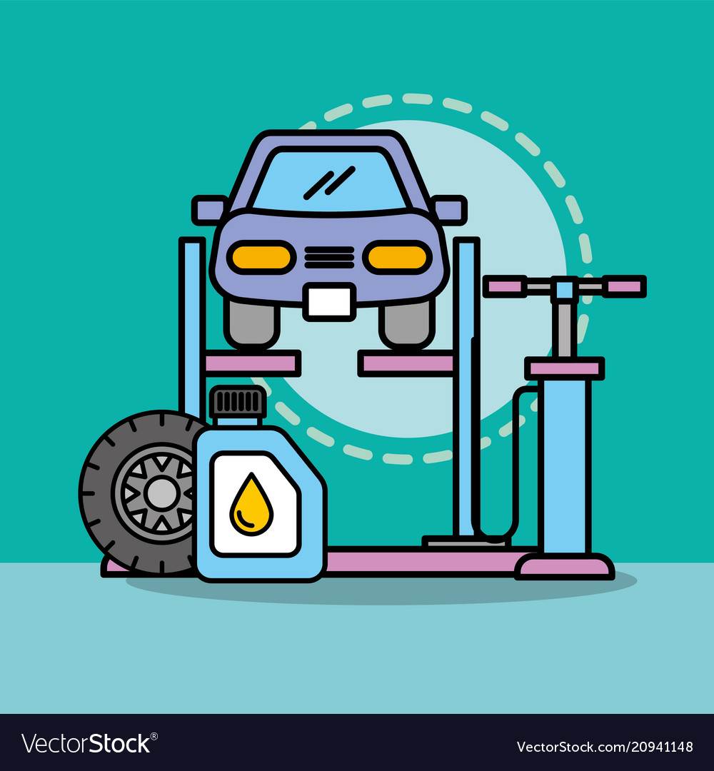 Car Repair And Maintenance >> Workshop Car Repair Service Maintenance Oil And