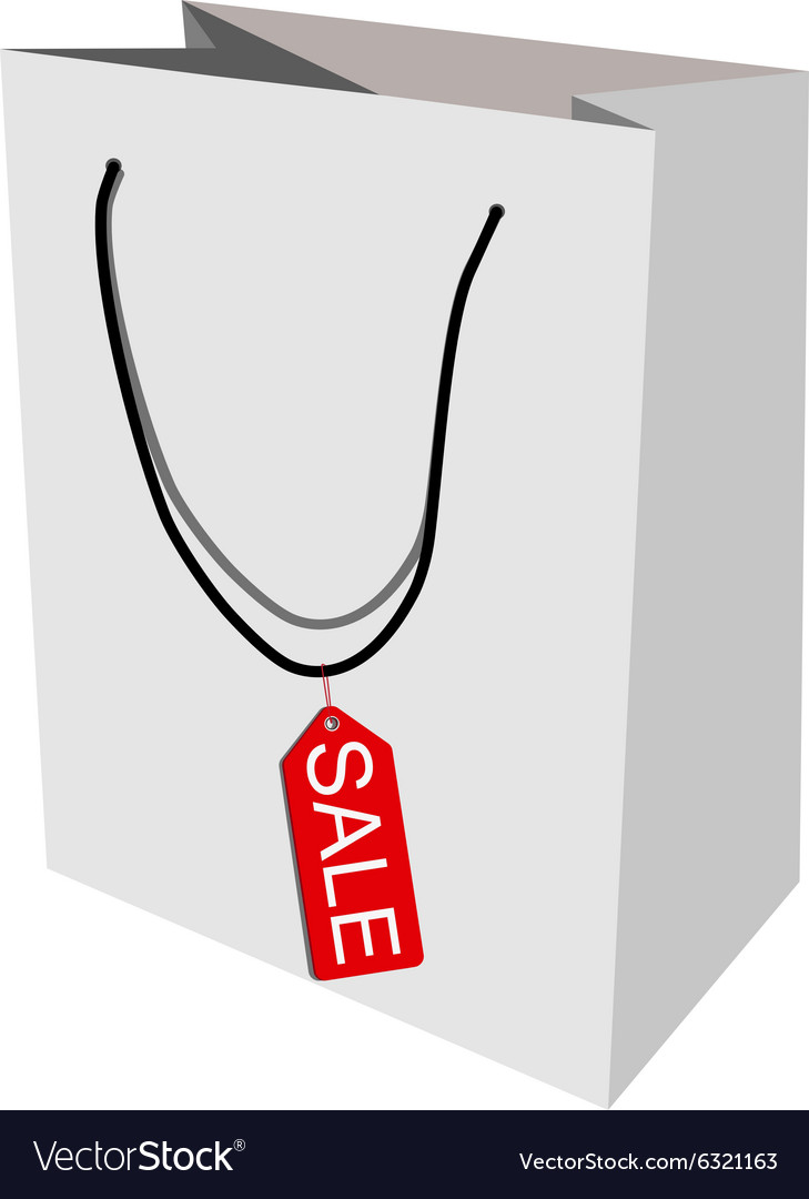 Paper bag sale