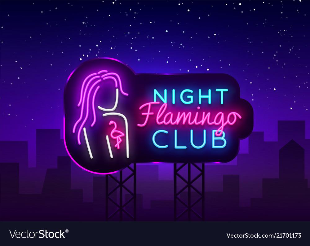Ночной клуб фламинго стриптиз клуб танцы видео