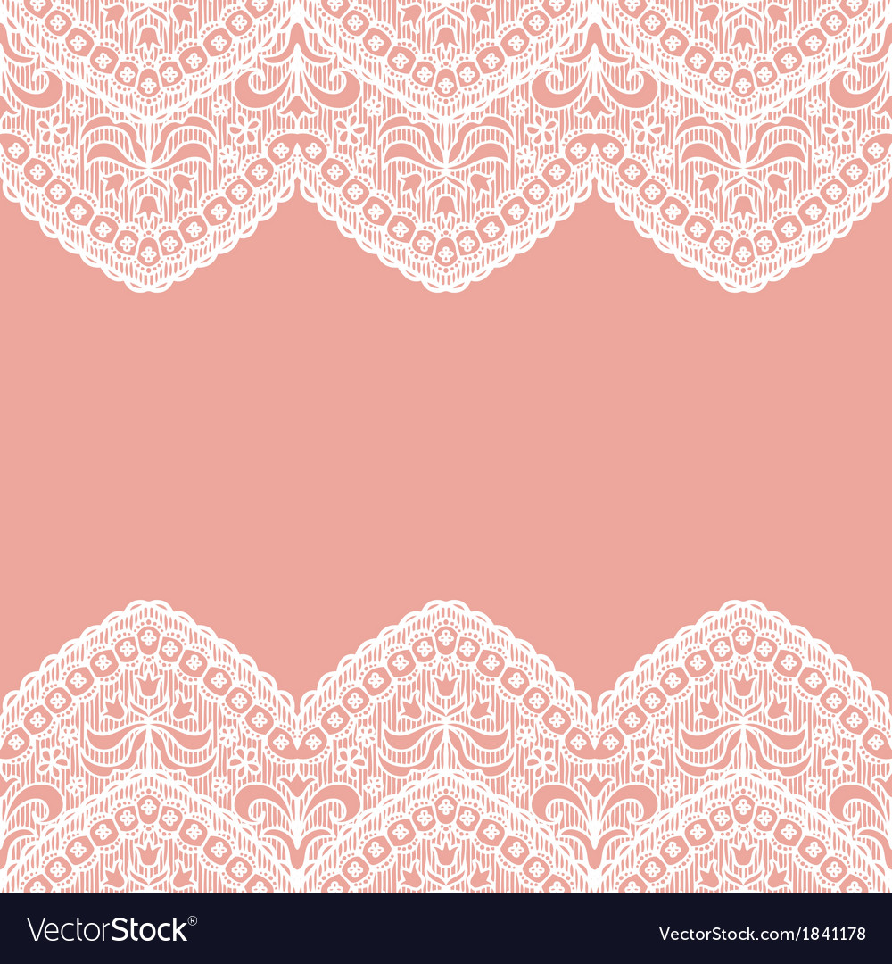 Lacy vintage background