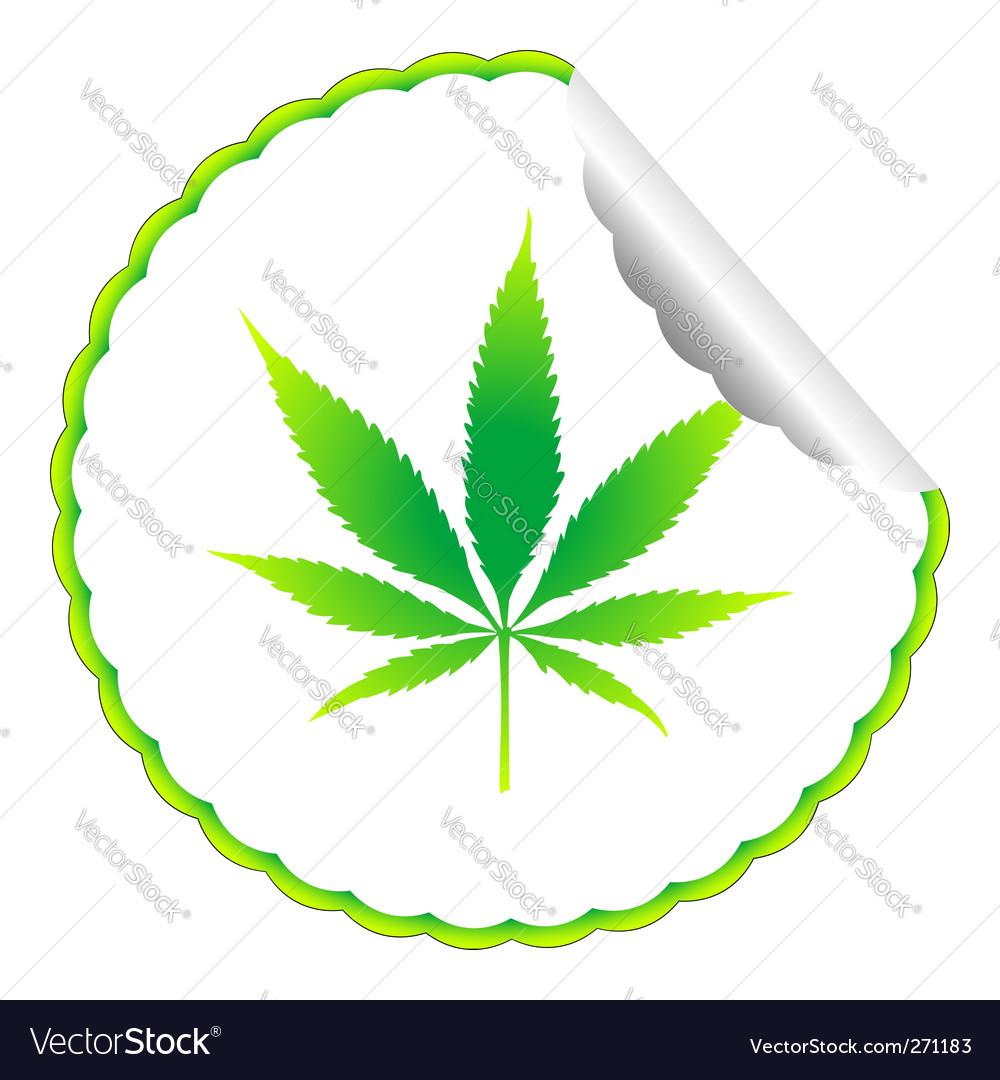 Weed+leaf+text+symbol