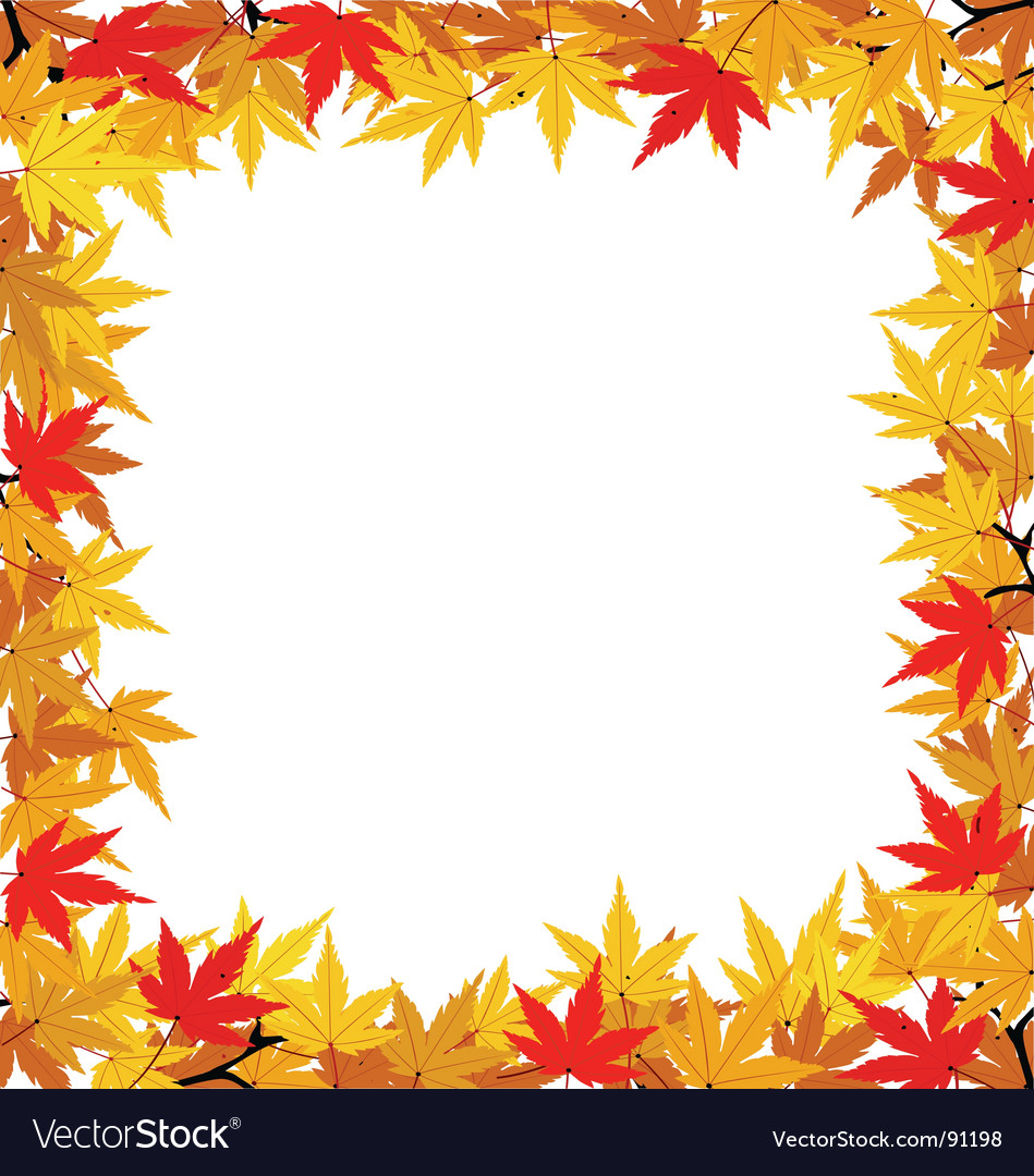 Картинка молния, рамки для текста осень