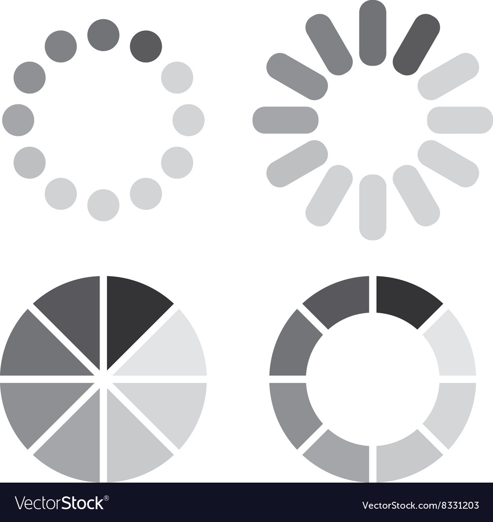 Page & Load Vector Images (over 2,900)