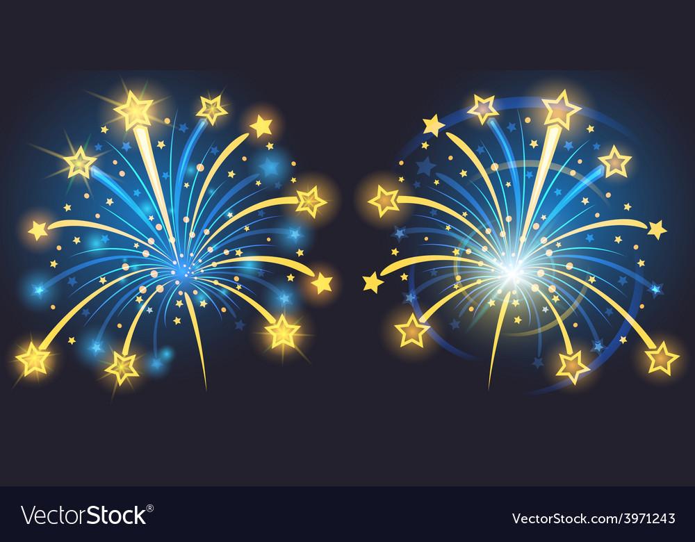 Brightly Fireworks
