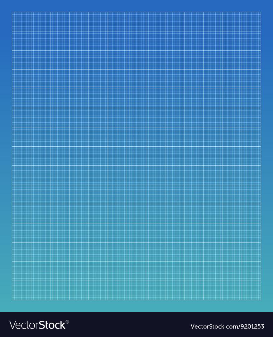 Blueprint architechture grid
