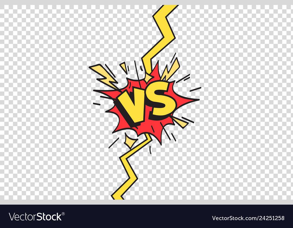 Comics vs frame versus lightning ray border