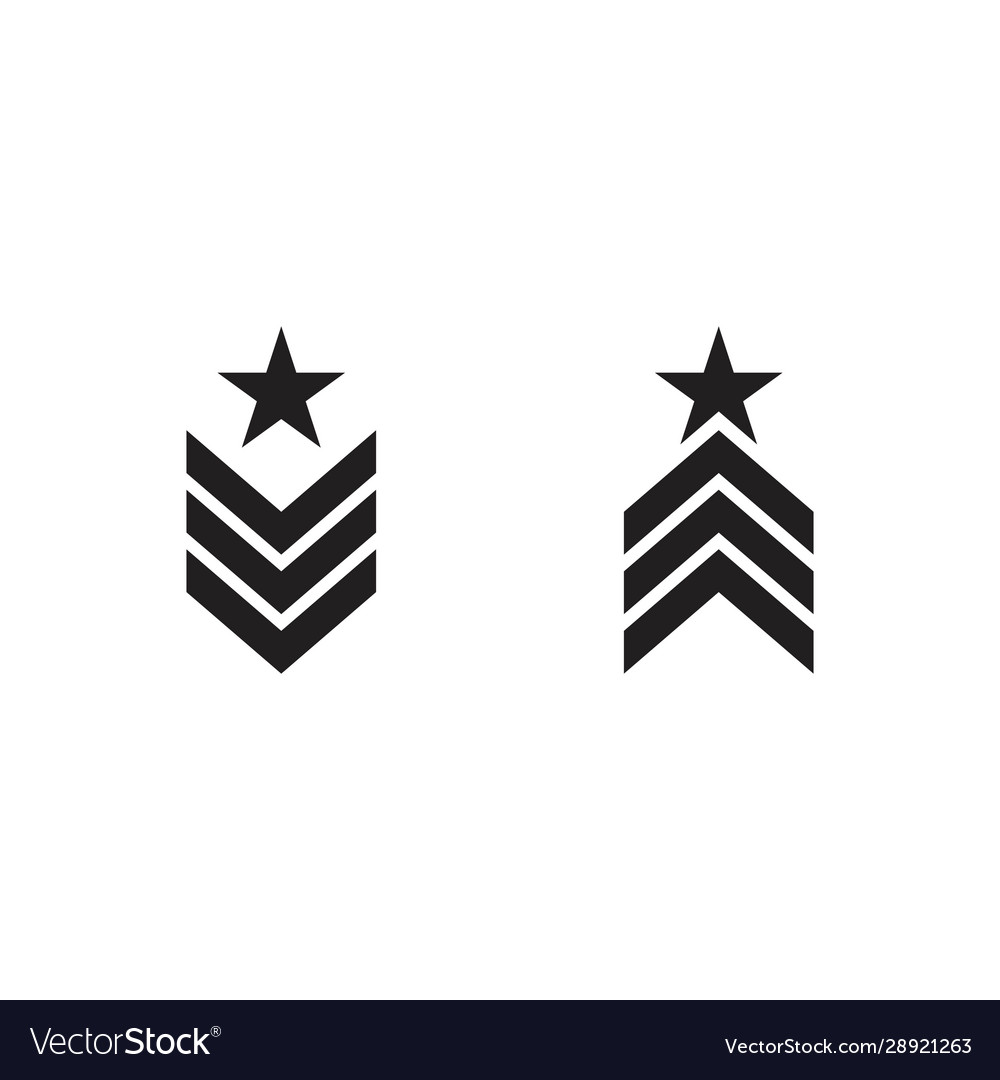 Army military icon