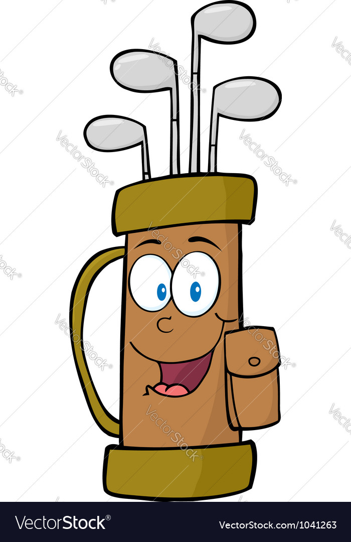 Golf Bag Cartoon Character Royalty Free Vector Image Golf Bag Cartoon Pic on cartoon hat, cartoon men, cartoon bowling bag, cartoon camera, cartoon star, cartoon golfer, cartoon tennis bag, cartoon gloves, cartoon nut sack, cartoon wine bag, cartoon pool bag, cartoon butterfly, cartoon putter, cartoon school bag, cartoon beach bag, cartoon clubs, cartoon mother, cartoon traveling bag, cartoon baseball bag, cartoon shorts,