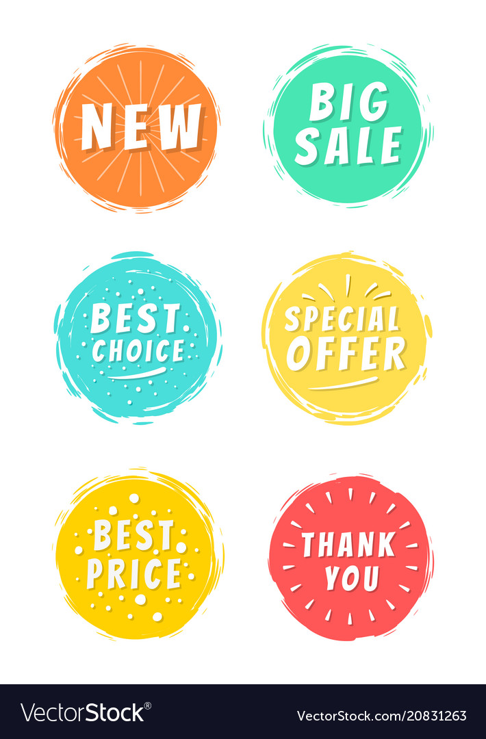 New big sale best price thank you text paint spot