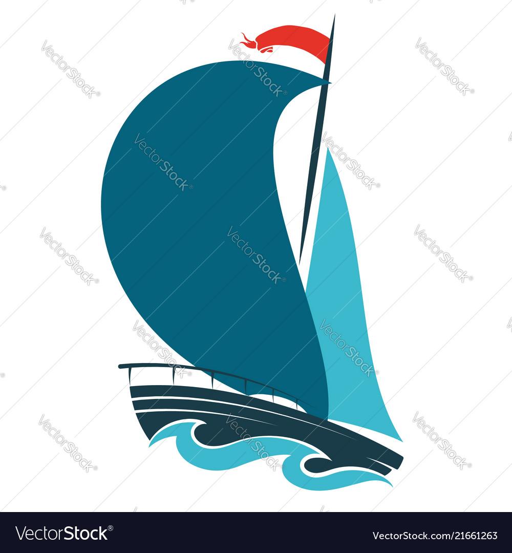 Sailing ship design