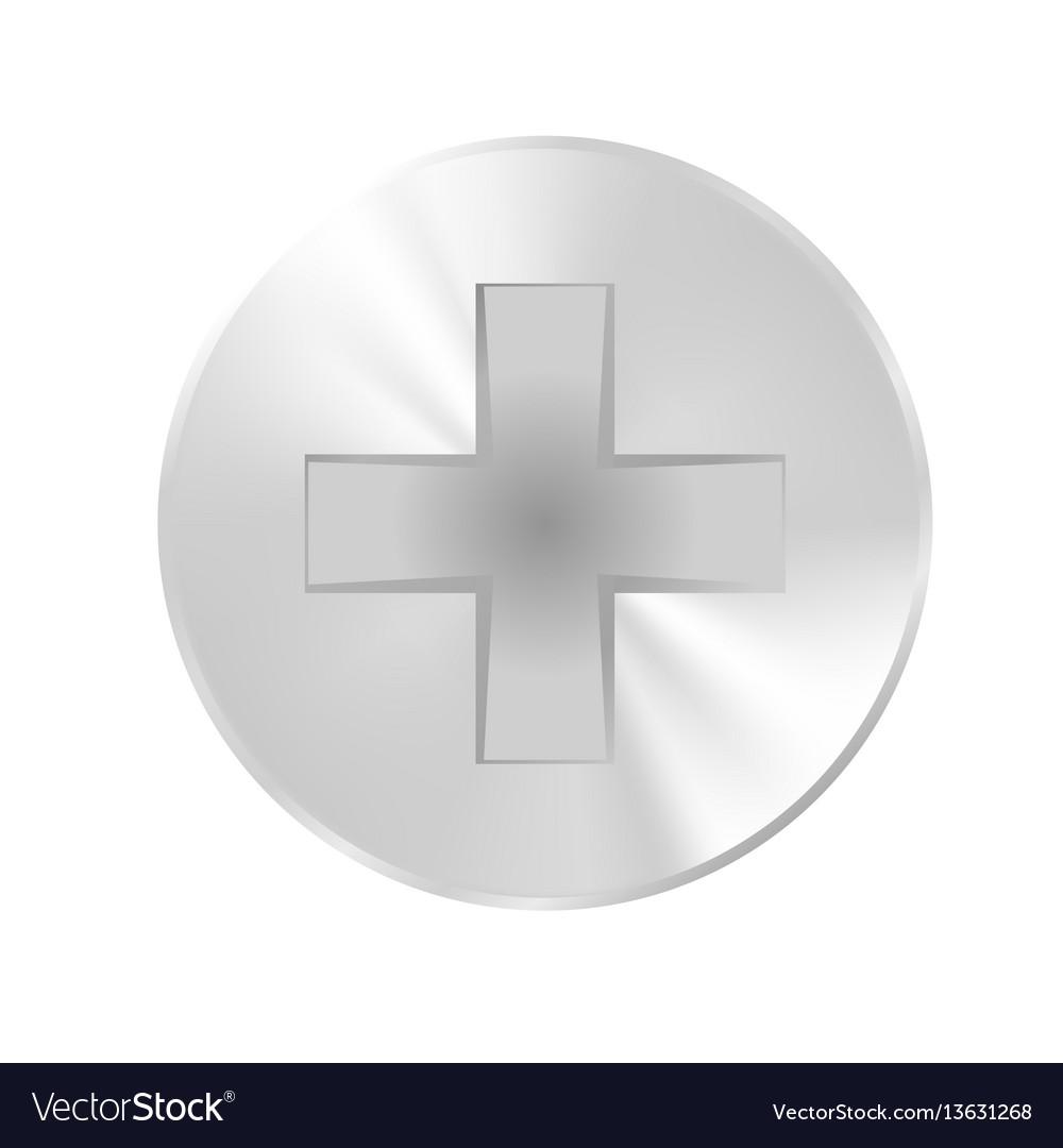 Cap screws flat
