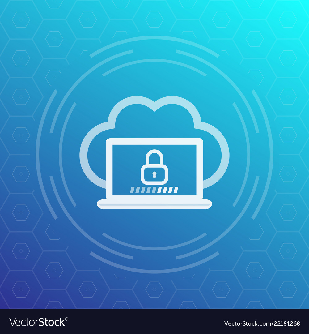 Secure cloud access network protection