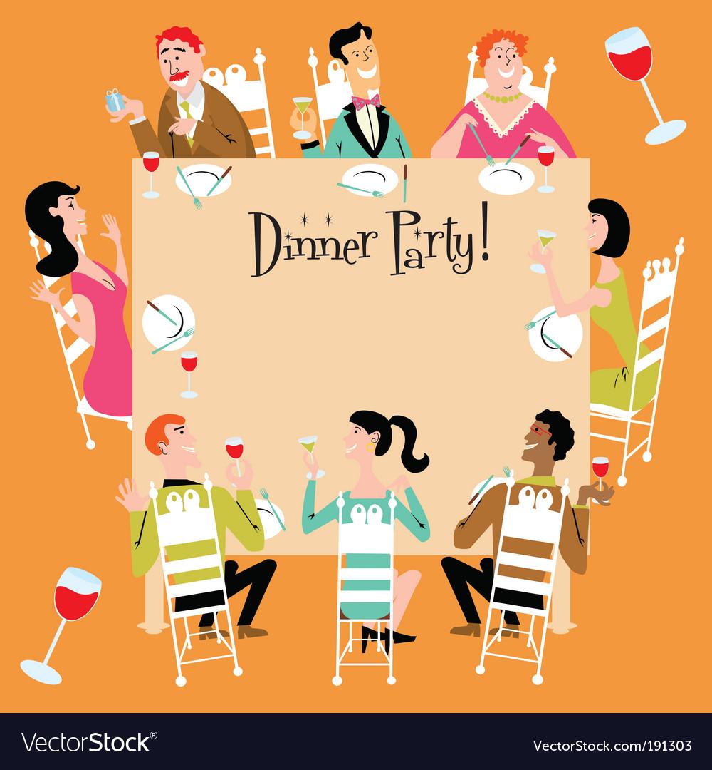 прикольные открытки приглашения на ужин практичны, легко ремонтируются