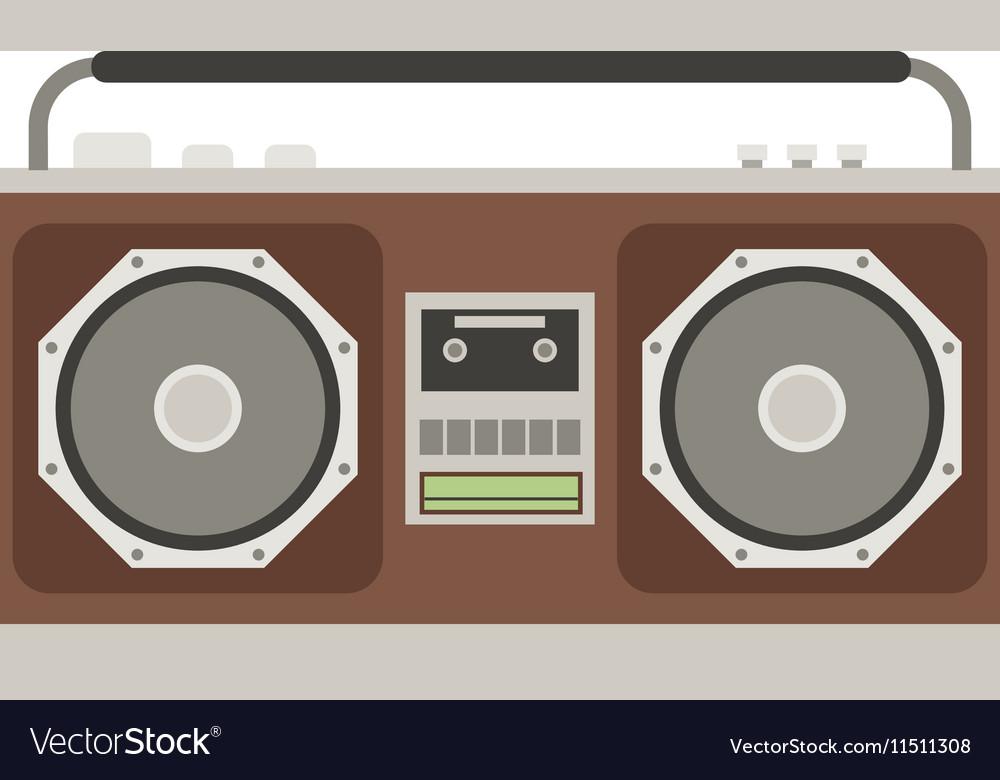 Cassete Record Player