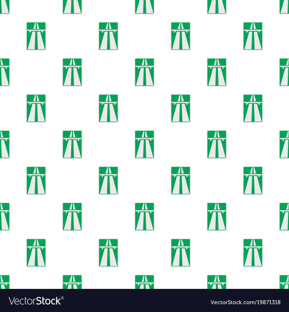 Double line pattern seamless vector image