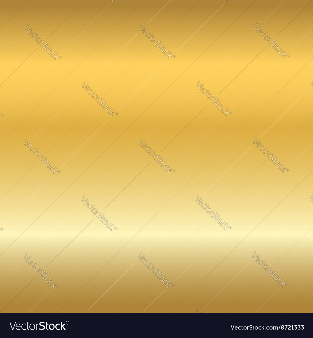 Gold texture seamless pattern horizontal