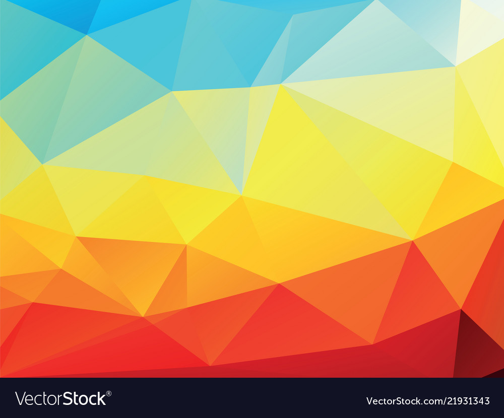 Geometric colorful texture background Royalty Free Vector