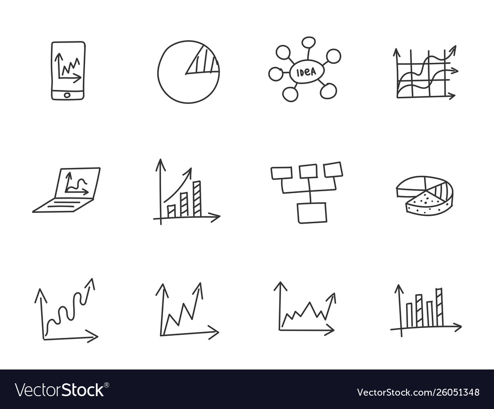 Charts and diagrams ideas and processes school