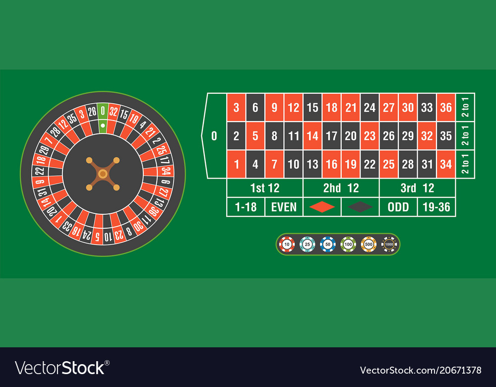 Green on roulette wheel poker timer free download