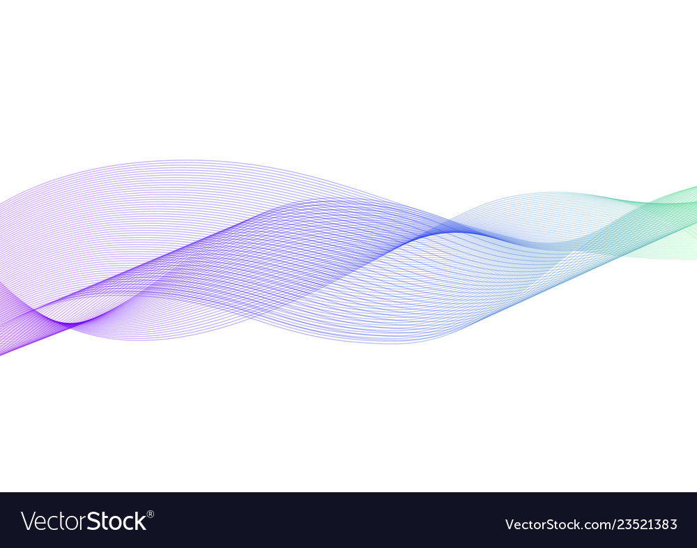 Curve line layer abstract background