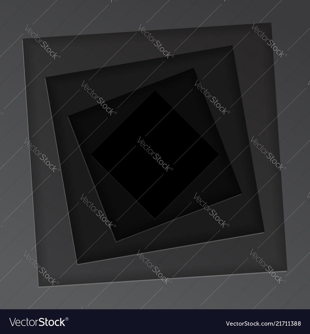 Black texture paper background
