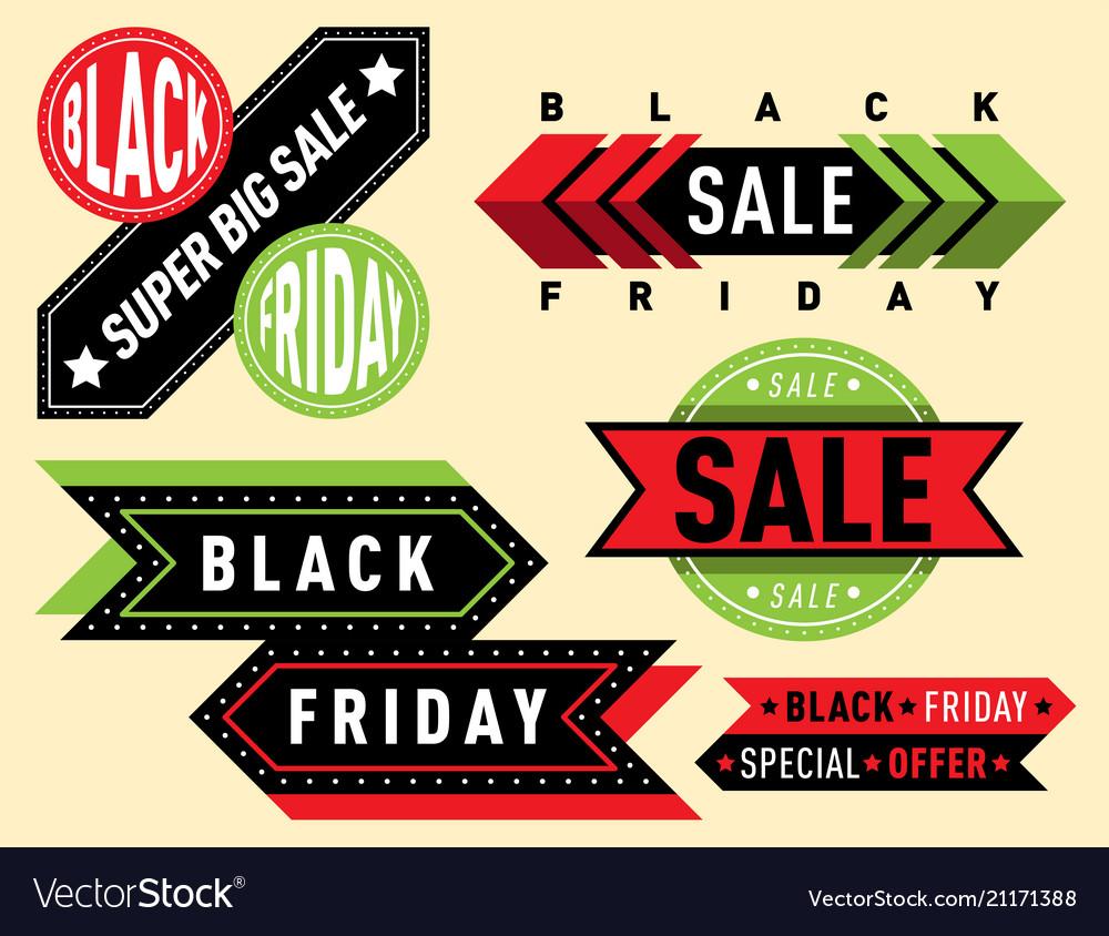 Sale badge stickers lables percent discount