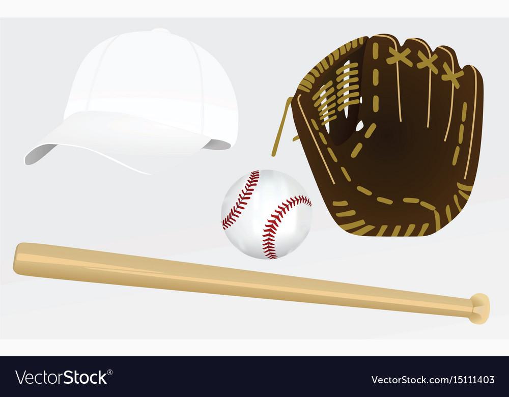 Baseball equipement