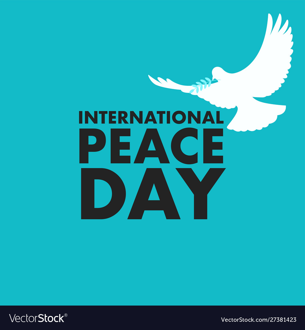 International day peace