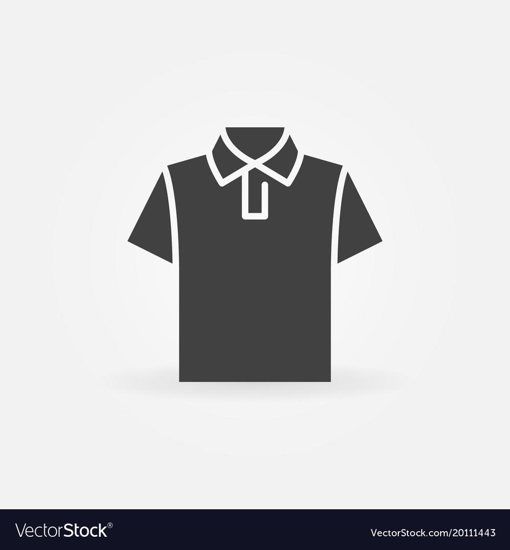 T-shirt icon tshirt symbol