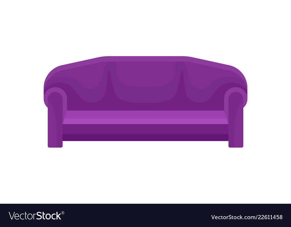 Swell Comfortable Sofa Purple Couch Living Room Gmtry Best Dining Table And Chair Ideas Images Gmtryco