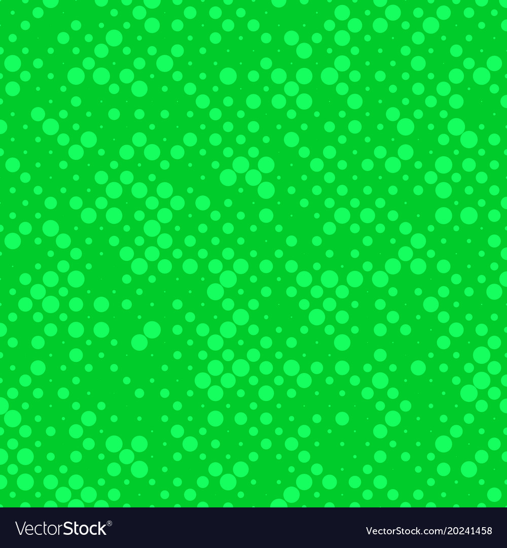 Halftone dotted pattern background design