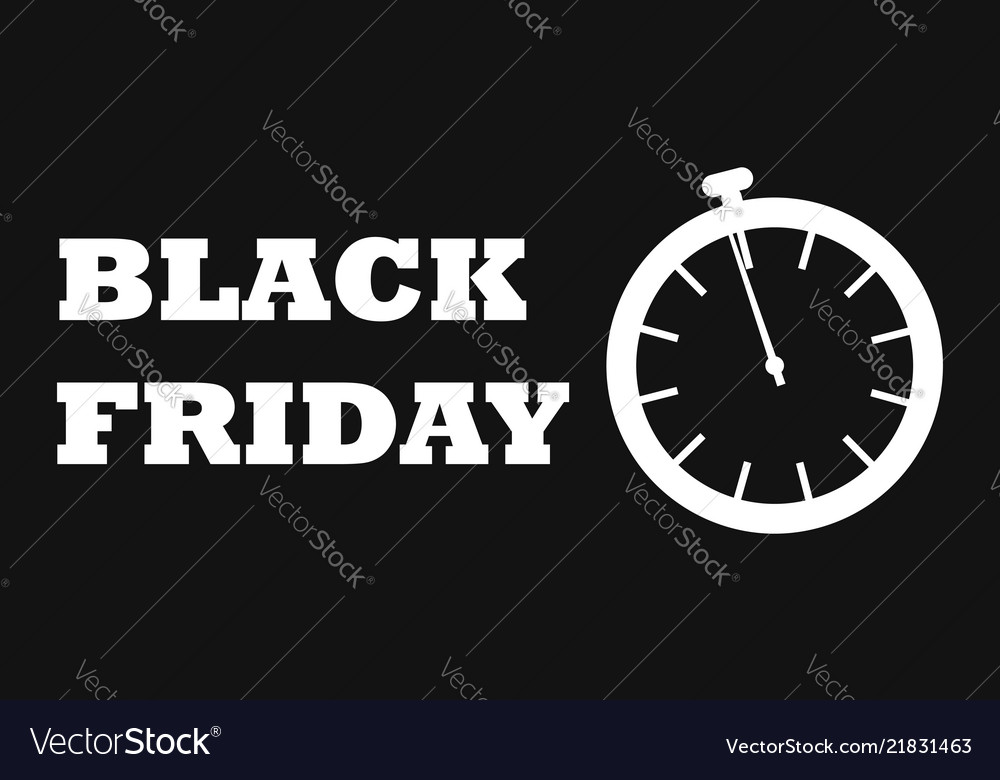 Black friday special offers background