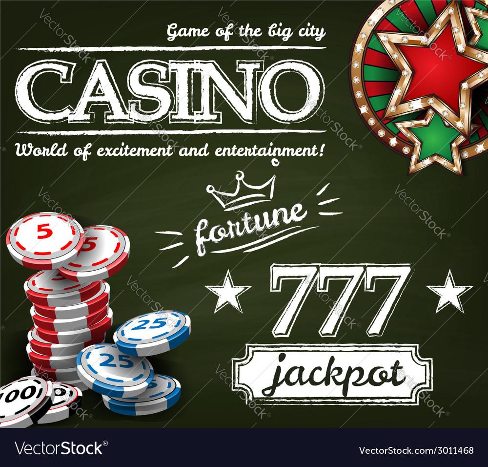 Casino poster