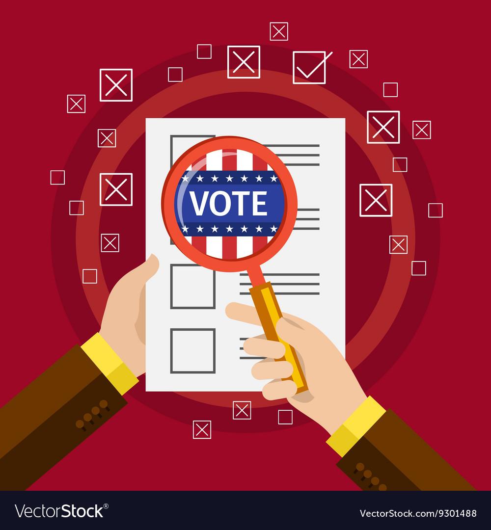 Concept voting