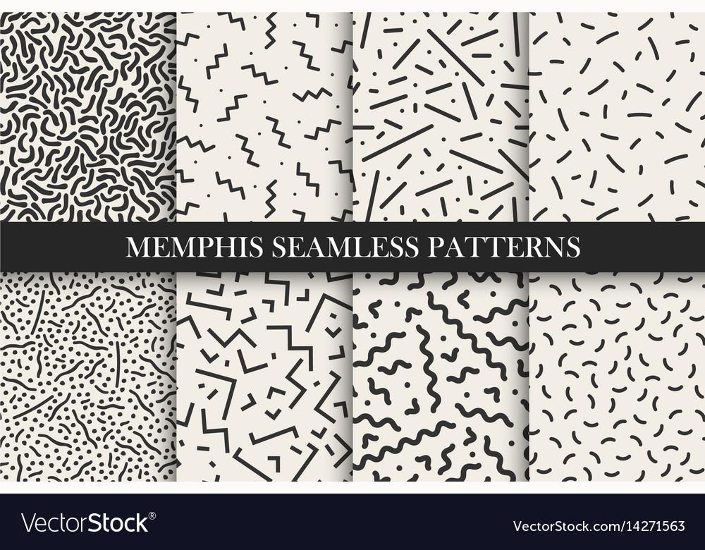 Free vector downloads: 50+ illustrator patterns for vintage design.